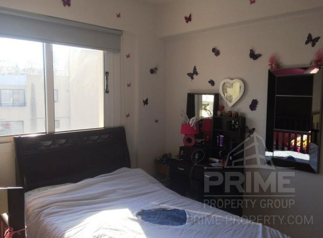 Cyprus property, Apartment for rent ID:6860