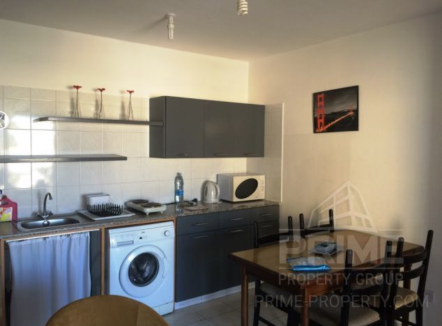 Cyprus property, Apartment for rent ID:6861