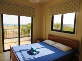 Cyprus property, Apartment for holiday rent ID:6862