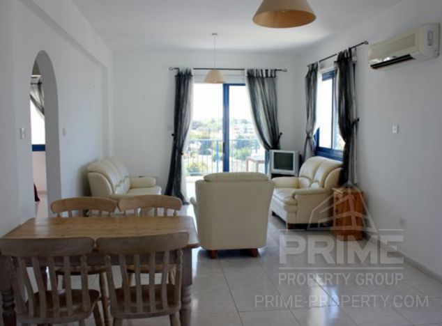 Cyprus property, Apartment for sale ID:6865