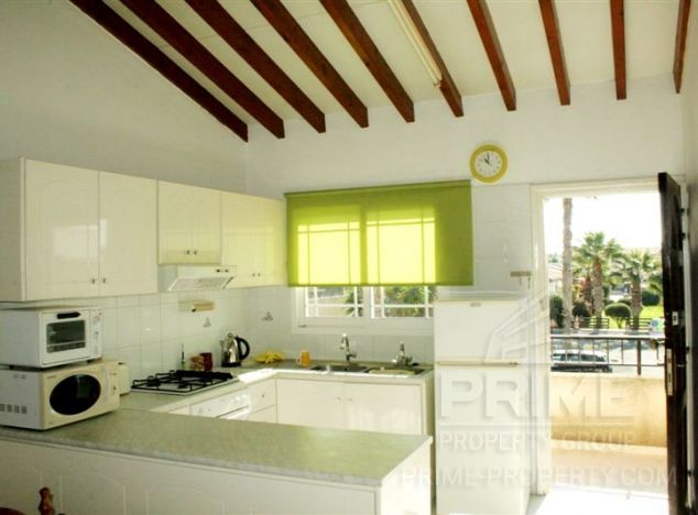 Cyprus property, Apartment for sale ID:6866