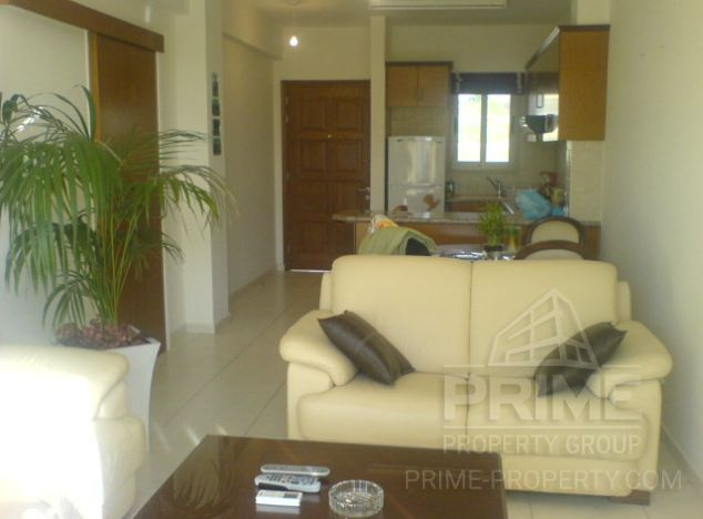 Cyprus property, Apartment for sale ID:6867