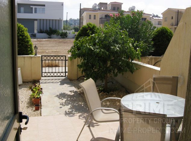 Cyprus property, Apartment for sale ID:6868