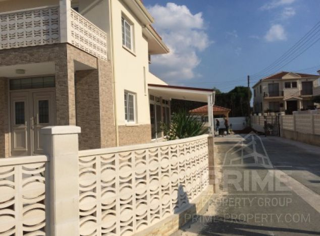Cyprus property, Villa for rent ID:6871