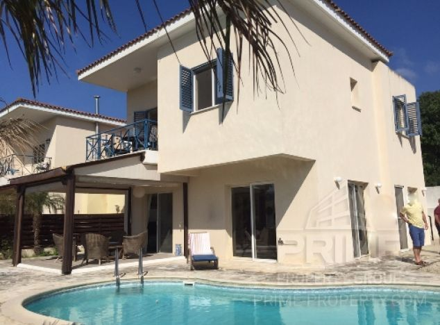Cyprus property, Villa for sale ID:6873