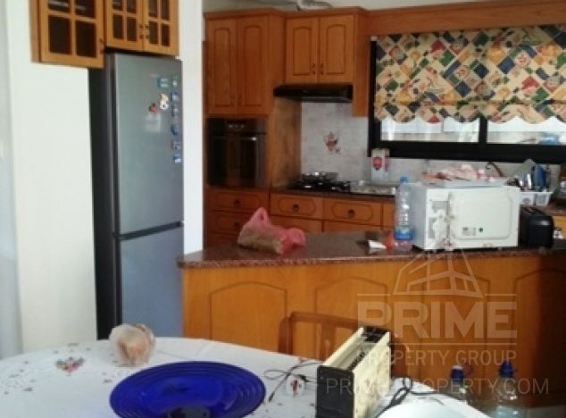 Cyprus property, Townhouse for sale ID:6875