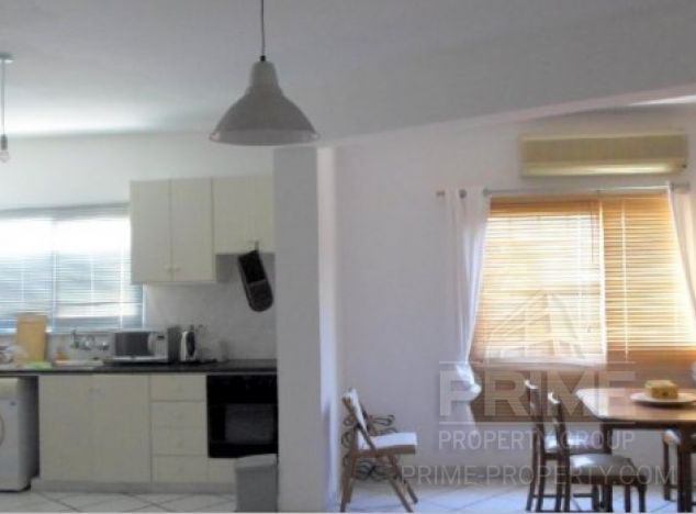 Cyprus property, Apartment for sale ID:6877