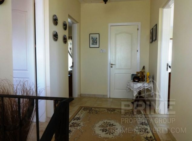 Cyprus property, Villa for sale ID:6879