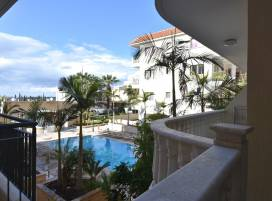 Cyprus property, Apartment for rent ID:6880