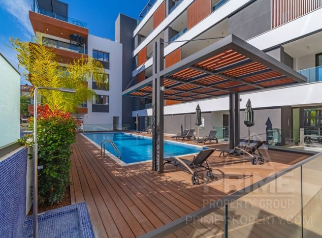 Apartment 6888 on sell in Limassol