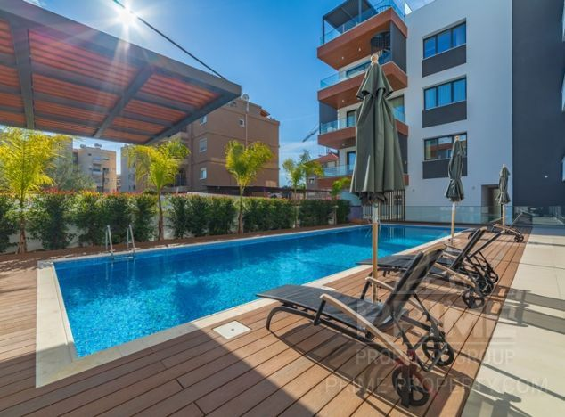 Sell Apartment 6888 in Limassol