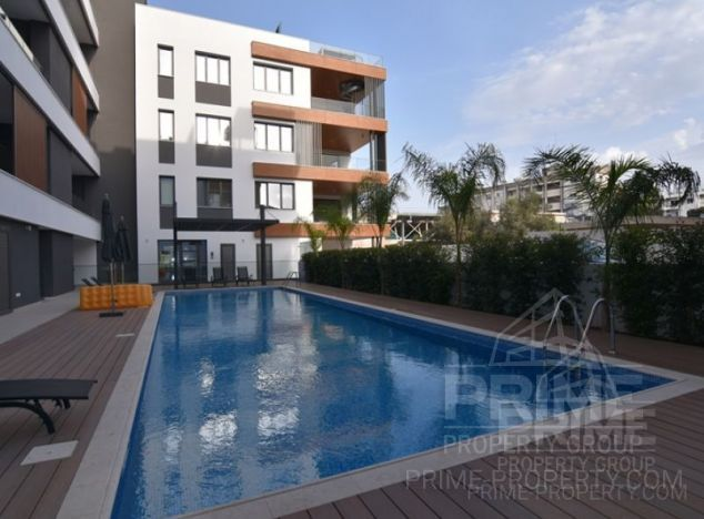Sell Apartment 6889 in Limassol