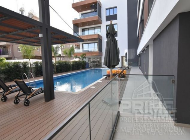 <br>Cyprus property, Apartment for sale ID:6889