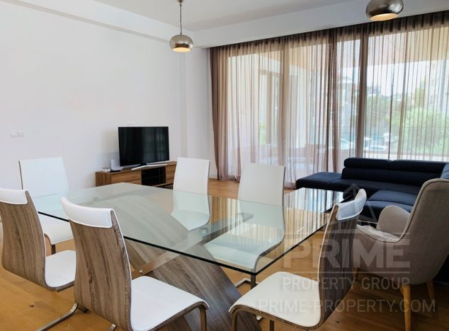 Buy Apartment 6889 in Limassol