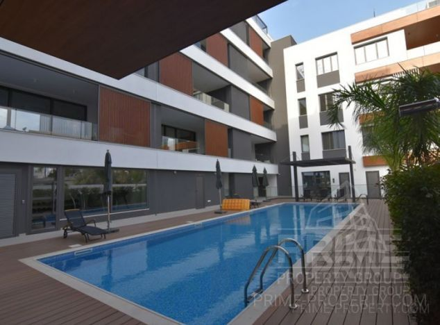 Apartment 6889 in Limassol
