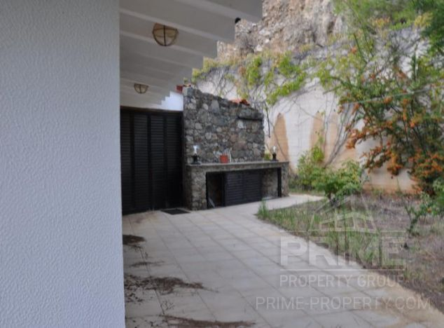 Cyprus property, Villa for sale ID:689