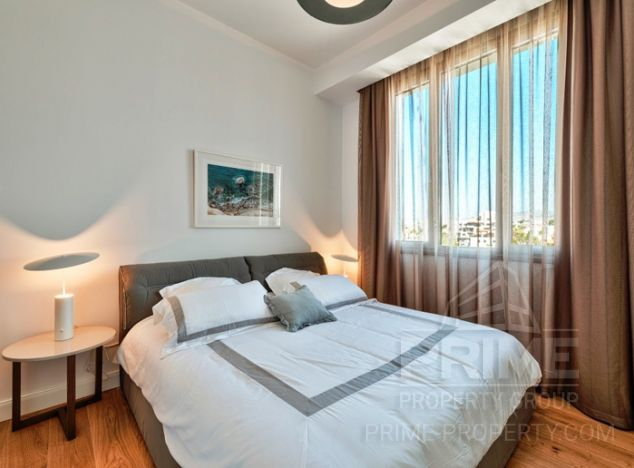 Cyprus property, Apartment for sale ID:6890