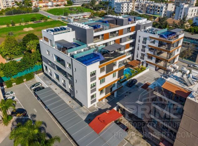 <br>Cyprus property, Apartment for sale ID:6890