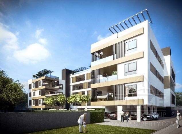 Cyprus property, Apartment for sale ID:6896