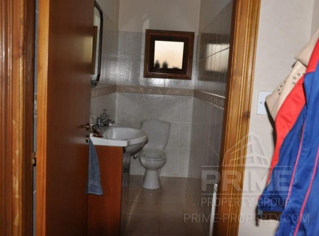 Cyprus property, Villa for sale ID:690