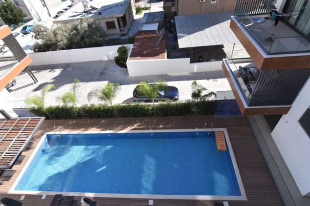 <br>Cyprus property, Apartment for sale ID:6900