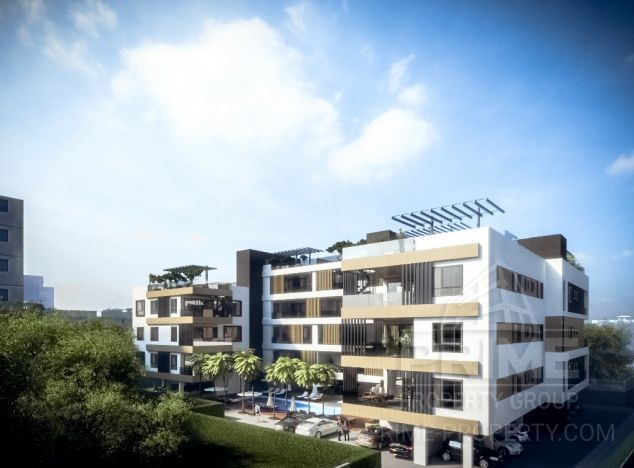Cyprus property, Apartment for sale ID:6902