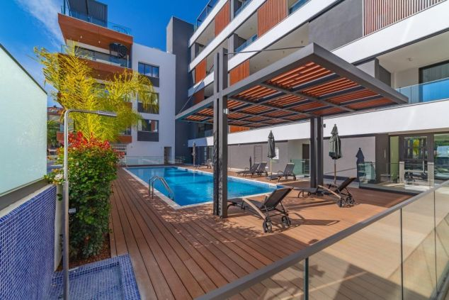 <br>Cyprus property, Penthouse for sale ID:6903