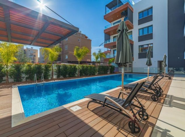 Sell Penthouse 6905 in Limassol