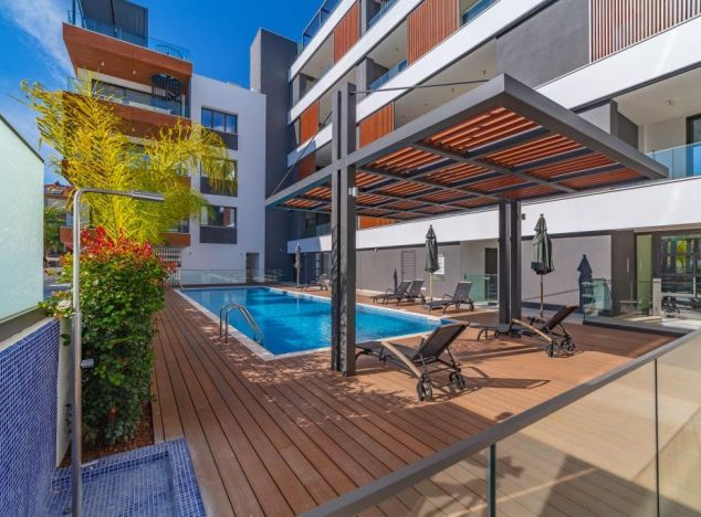 Penthouse 6905 on sell in Limassol