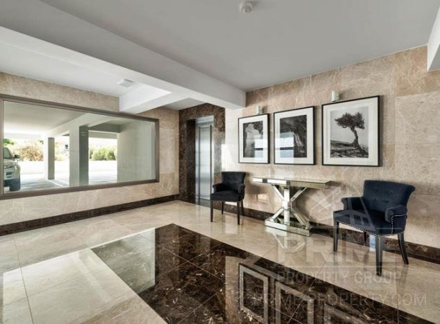 Cyprus property, Penthouse for sale ID:6907