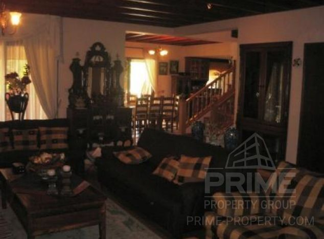 Cyprus property, Villa for sale ID:691