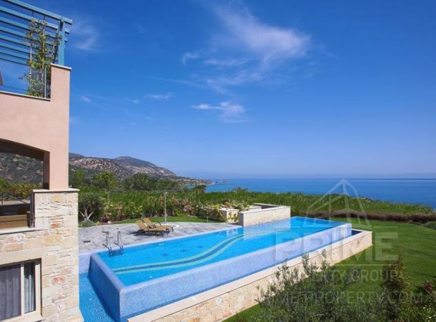 Cyprus property, Villa for sale ID:6910