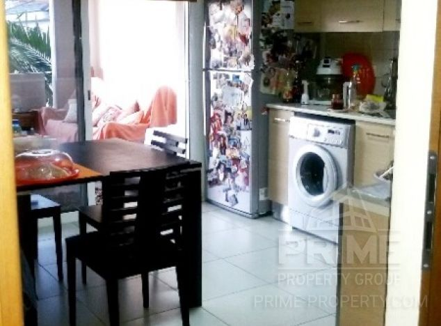 Cyprus property, Apartment for sale ID:6911