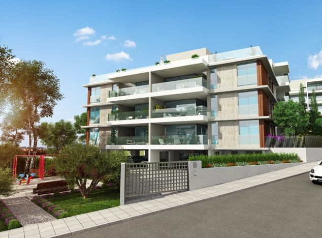 Buy Apartment 6913 in Limassol