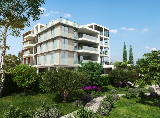 Sell Apartment 6914 in Limassol