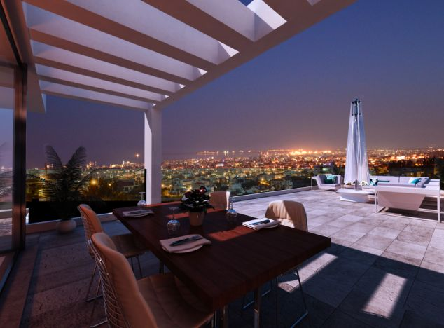 Apartment 6914 on sell in Limassol