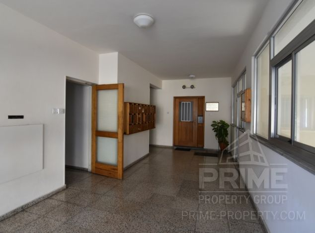 Cyprus property, Apartment for sale ID:6923