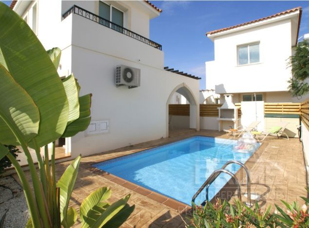 Cyprus property, Villa for sale ID:6925