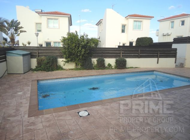 Cyprus property, Villa for sale ID:6927