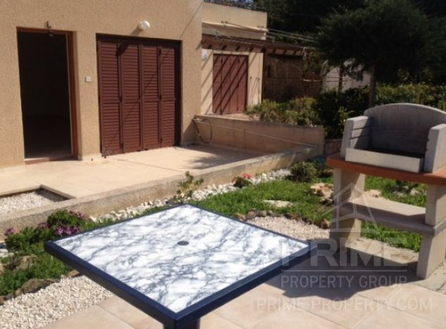 Cyprus property, Apartment for sale ID:6928