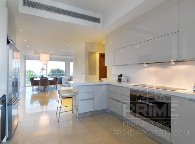 Cyprus property, Villa for sale ID:6932