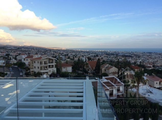 Cyprus property, Penthouse for rent ID:6933