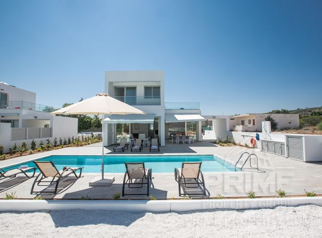 Cyprus property, Villa for holiday rent ID:6934