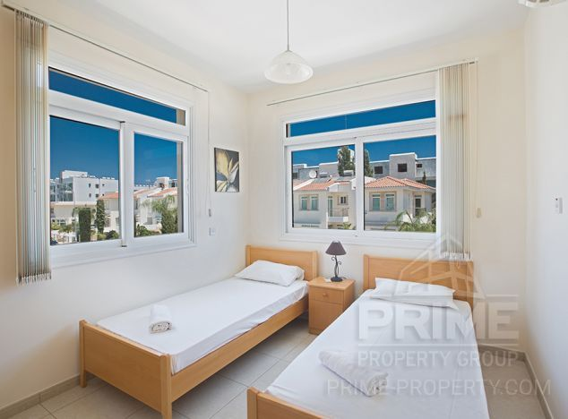 Cyprus property, Villa for holiday rent ID:6935