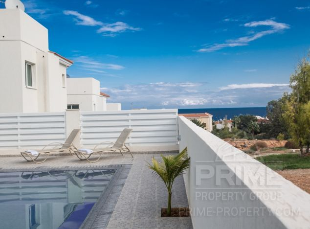 Cyprus property, Villa for holiday rent ID:6936