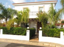 Cyprus property, Villa for sale ID:6939