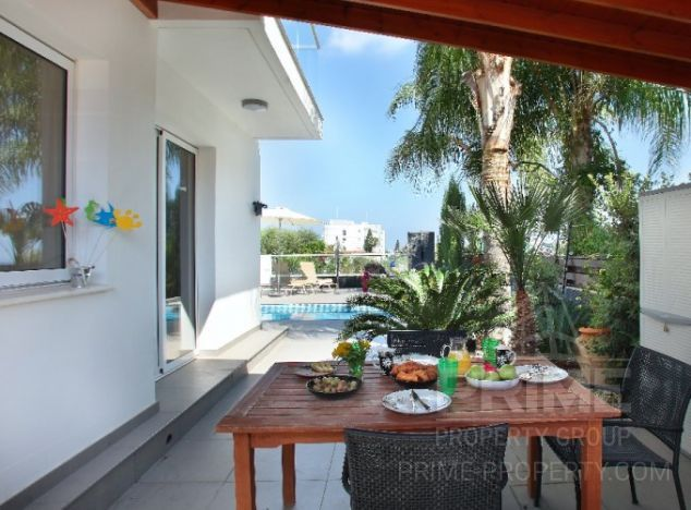 Cyprus property, Villa for sale ID:6940