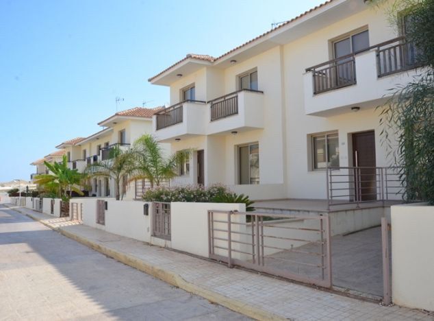 Townhouse 6942 in Protaras