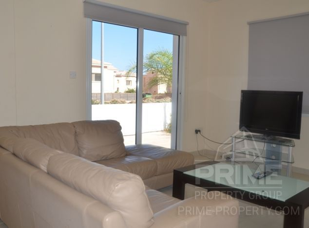 Cyprus property, Villa for sale ID:6943