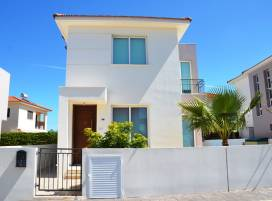 Cyprus property, Villa for sale ID:6944